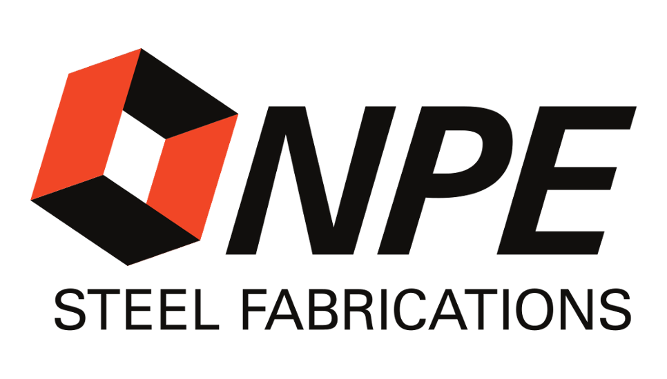 NPE Steel Fabrications.