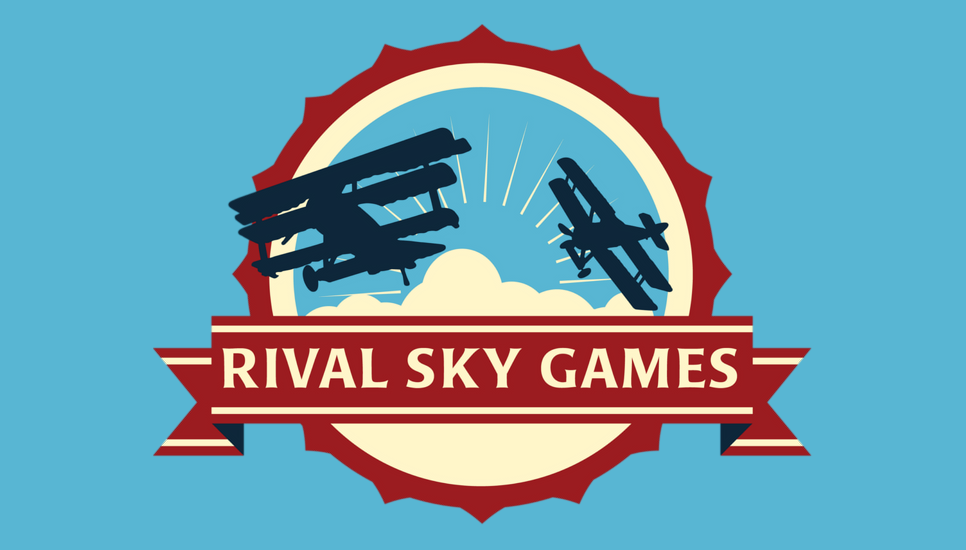 Rival Sky Games.