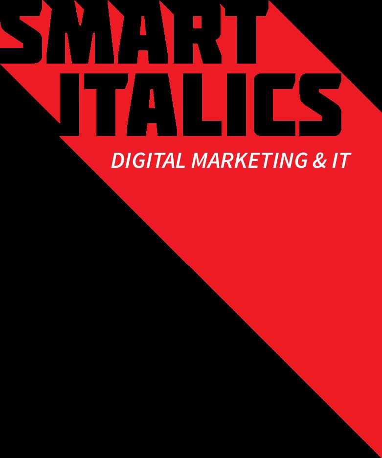 Smart Italics logo.