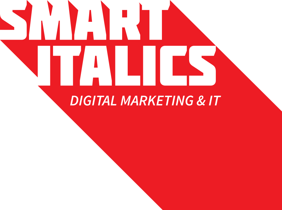 Smart Italics Digital Marketing and IT logo.