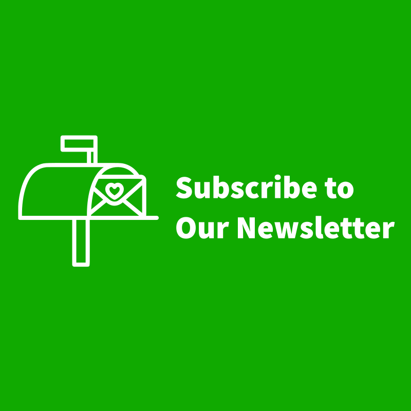 Subscribe to our newsletter with mailbox.